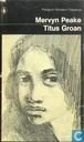 Boeken - Gormenghast - Titus Groan