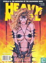 Comics - Heavy Metal (Illustrierte) (Engels) - Fantasy issue