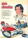 Comics - Alain Chevallier - Het angstvirus