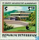Klagenfurt University 25 years
