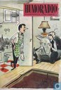 Bandes dessinées - Humoradio (tijdschrift) - Nummer  638