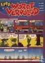 Strips - Alsjemaar Bekend Band, De - 1987 nummer  35