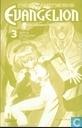 Strips - Neon Genesis Evangelion - Witte littekens