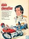 Comics - Alain Chevallier - Auto moto duel