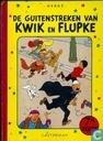 De guitenstreken van Kwik en Flupke 7