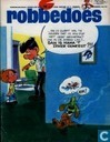 Strips - Robbedoes (tijdschrift) - Robbedoes 1588