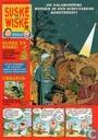 Strips - Suske en Wiske weekblad (tijdschrift) - 2001 nummer  52