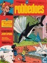 Comic Books - Robbedoes (magazine) - Robbedoes 1986