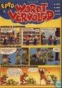Comic Books - Alsjemaar Bekend Band, De - 1987 nummer  36