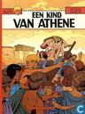 Comic Books - Alix - Een kind van Athene