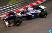 Voitures miniatures - Onyx - Williams FW19 - Renault