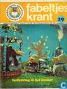 Comic Books - Fabeltjeskrant, De (tijdschrift) - Fabeltjeskrant 19