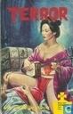 Bandes dessinées - Terror - Een verliefde vrouw