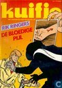 Comic Books - Kuifje (magazine) - Kuifje 8