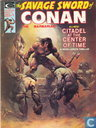 Bandes dessinées - Conan - The Savage Sword of Conan the Barbarian 7