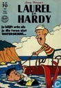 Bandes dessinées - Laurel et Hardy - waterskieen