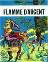Bandes dessinées - Zilveren Vlam - Flamme d'Argent