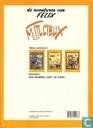 Comic Books - Felix [Tillieux] - De 3de lijst