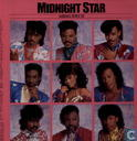 Vinyl records and CDs - Midnight Star - Midas touch