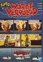 Comic Books - Alsjemaar Bekend Band, De - 1987 nummer  38