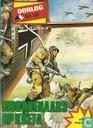 Comic Books - Oorlog - Moordenaars op Kreta