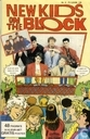 Bandes dessinées - New Kids On The Block - rock & roll park