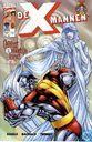 Bandes dessinées - X-Men - Geest van een voorbije kerst !