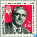 Böhm, Johann 100 years