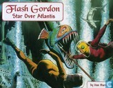 Comics - Flash Gordon - Star over Atlantis