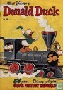Bandes dessinées - Donald Duck (tijdschrift) - Donald Duck 38
