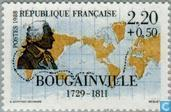 Bougainville,Louis Antoine, Comte de
