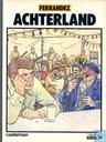 Comic Books - Achterland - Achterland