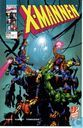 Bandes dessinées - X-Men - Als de dag van toen