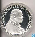 Monnaies - Vatican - lires Vatican 500 1999