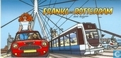 Postcards - Franka - Franka in Rotterdam