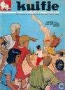 """Comics - Chick Bill - Een """"onschuldige"""" in het dorp"""