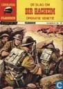 Bandes dessinées - Commando Classics - De slag om Bir Hacheim, Operatie Venetie