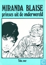 Bandes dessinées - Modesty Blaise - Take-over
