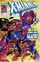 """Comics - Galactus - """"De komst van Galactus!"""""""