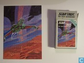 Puzzles - Sci-fi - Klingon Bird-of-prey