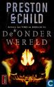 Books - Pendergast - De Onderwereld