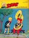 Bandes dessinées - Sjors van de Rebellenclub (tijdschrift) - 1960 nummer  29