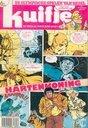 Comic Books - Kuifje (magazine) - het duivelsbos