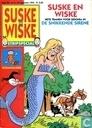 Bandes dessinées - Bibul - Suske en Wiske stripspecial 8