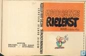 Strips - Mooie Bertje - Mooie Bertje rielekst