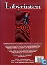 Strips - Labyrinten [Pendanx] - Agwe Wedo