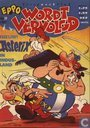 Bandes dessinées - Astérix - 1987 nummer  39