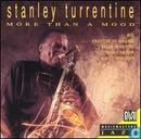Disques vinyl et CD - Turrentine, Stanley - More than a Mood