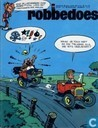 Strips - Robbedoes (tijdschrift) - Robbedoes 1690
