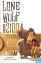 Comic Books - Lone Wolf 2100 - #10